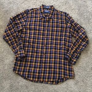 Pendleton button down